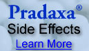 Pradaxa Side Effects