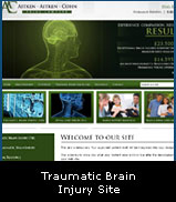 Traumatic Brain Injury Site